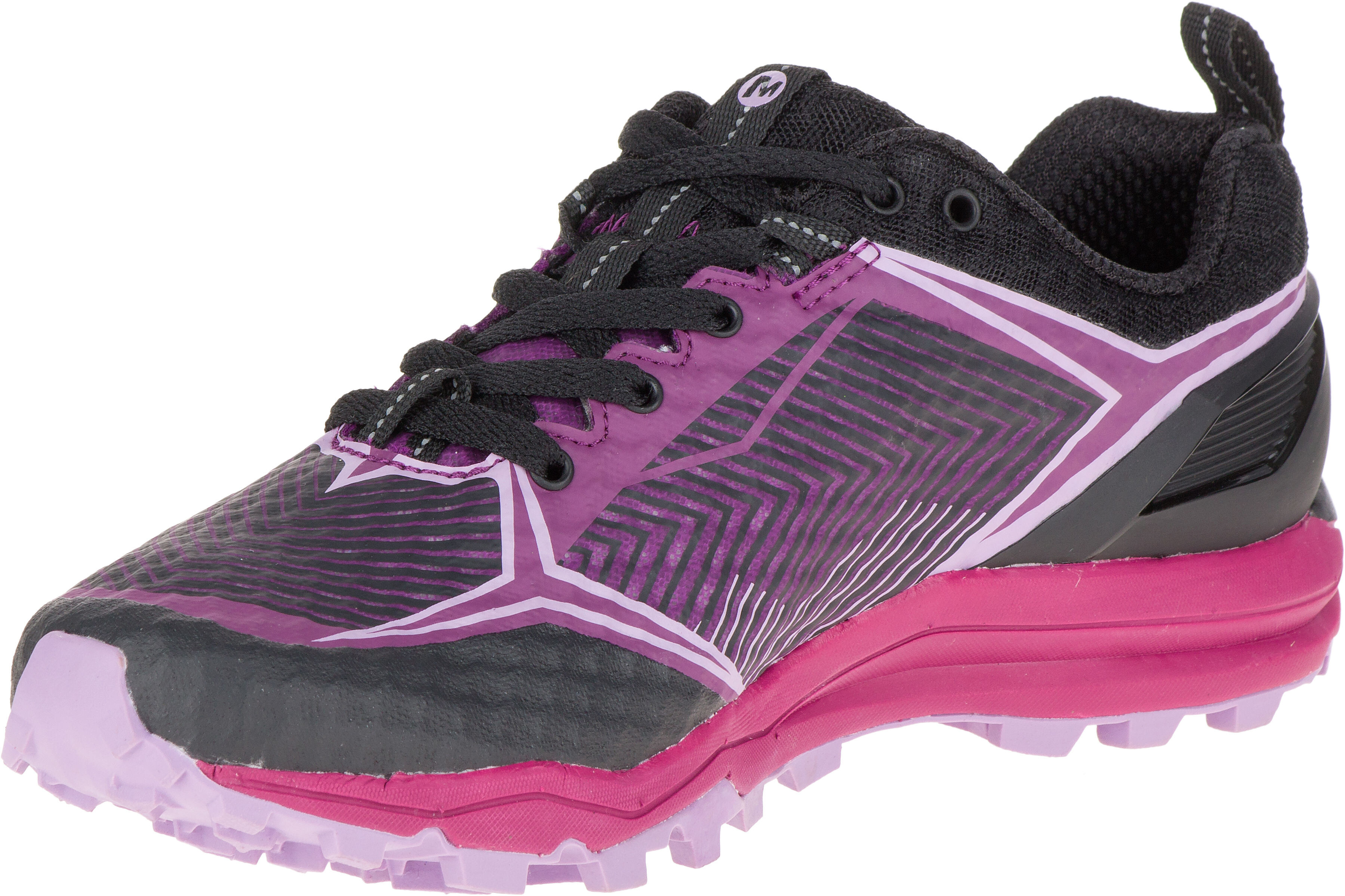 Merrell All Out Crush Shield Trail Running Shoes